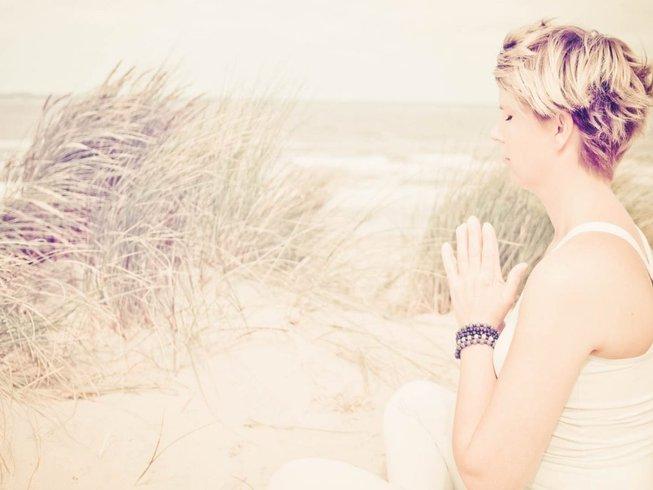 8 días retiro de yoga para cáncer de mama en Tenerife, España