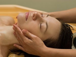 4 Days Rejuvenating and Relaxing Midweek Ayurveda Retreat in Swansea