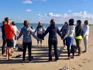 3-Daagse Yoga en Meditatie Kuzala Retreat in Zeeland, Nederland