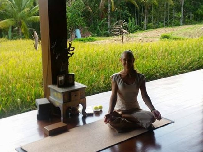 8 Days Meditation and Yoga Retreat in Bali, Indonesia