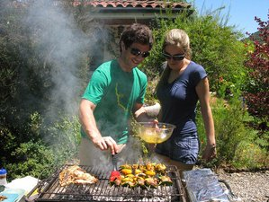4 Days Long Weekend Gourmet & Cooking Vacation in Chile