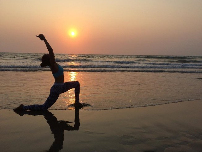 11 Days India Yoga Retreat