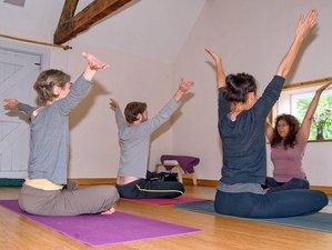 4 Tage Massage und Yoga Retreat in Swindon, Großbritannien