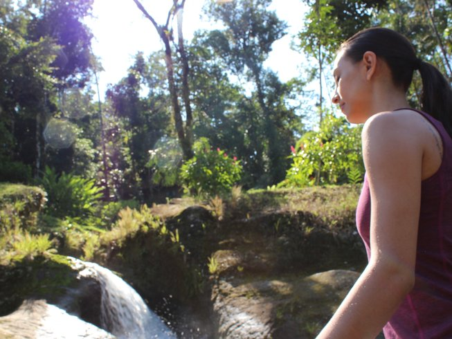 8 Days Adventure Yoga Retreat at Rios Tropicales Lodge, Costa Rica