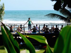 8-Daagse Afslank, Fitness en Yoga Retreat in Cabarete, Dominicaanse Republiek