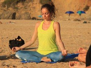 7 Day Rejuvenating Surf and Yoga Retreat in Algarve, Portugal