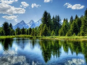4 jours en week-end tout confort de yoga, nature et bien-être à Montriond, Haute Savoie