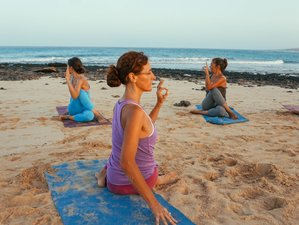 8 Days New Year Pilates and Yoga Holiday in Fuerteventura, Spain