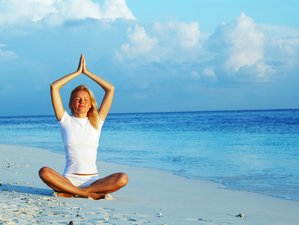 5 Days Re-energizing Yoga Holiday in Spain