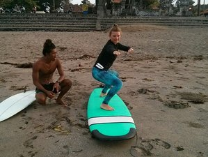 15 Days Epic Bali Surf Camp