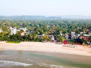 7 Days Surf and Yoga Retreat in the Sri Lankan Jungle
