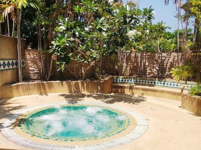 22 Days Detox and Yoga Retreat in Phuket, Thailand