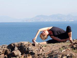8 días toma una pausa: retiro de yoga y meditación en Nosara, Costa Rica