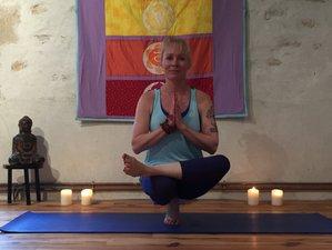 12 Days 200-Hour Yoga Certified Teacher Training in France