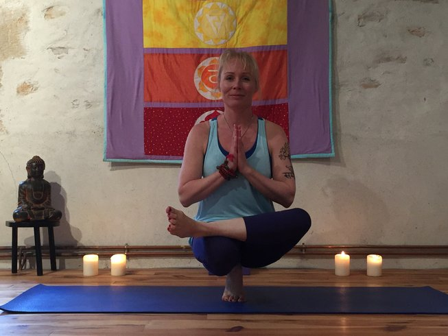 15 Days 200-Hour Yoga Teacher Training in France