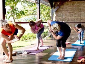 8 Days Total Self Care Yoga Holiday in Koh Samui, Thailand