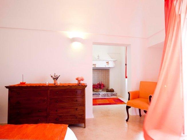 8 Days Meditation and Yoga Retreat in Taranto, Italy