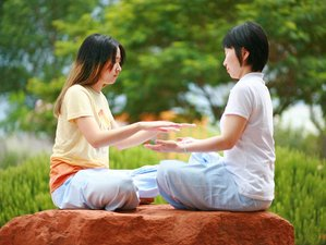 6 Days Detox Sedona Yoga Retreat
