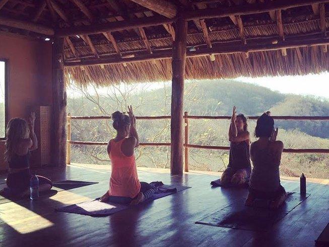 6-Daagse Meditatie en Yoga Retreat in Santa Marta, Colombia