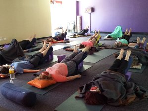 3 Days Stress Release Meditation & Yoga Retreat Australia
