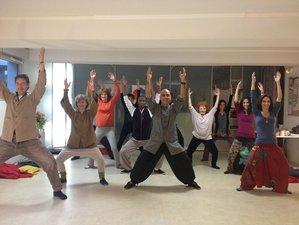 4 Days Personal Tao Yoga, Qigong & Meditation Retreat in Ariège, France