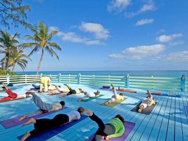15 Days Essential 200-Hour Yoga Teacher Training Florida, USA