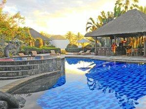 Surf Resort in Yeh Kuning, Bali