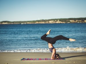 8 Days Yoga Retreat - The real Portuguese experience