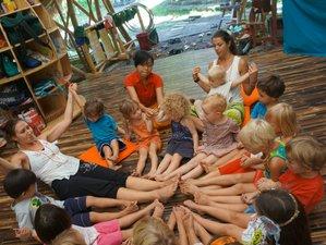 10 Days 95-hour Yoga for Kids Teacher Training in Bali