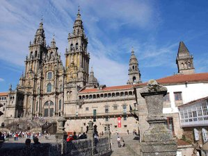 4 Day Luxury Private Culinary Experience:Discover Galicia, the culmination of the Camino de Santiago