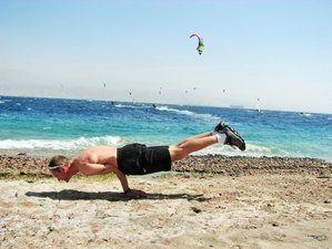 8 Days Yoga and Detox Retreat in Israel