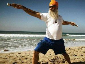8 Days Organic Juice Cleanse and Kundalini Yoga Retreat in Florida, USA