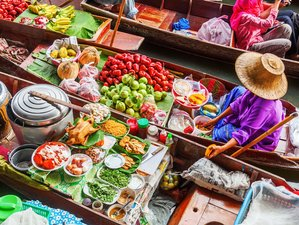 15 Days Vietnam and Thailand Culinary Tours and Cultural Vacation