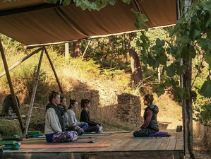 7 Days Meditation and Yoga Retreat in Portugal