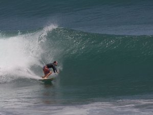 8 Days Uncrowded Surfari Surf Camp Ecuador