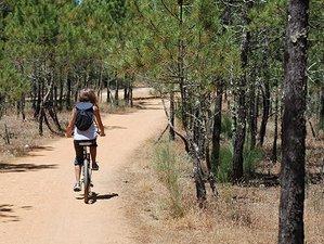 8 Days Authentic Algarve Bike Tour in Portugal
