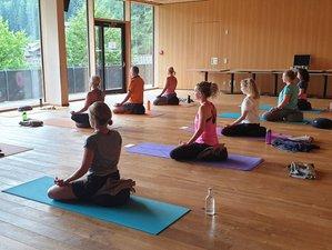 5 Tage Mit Sicherheit die Besten Yoga & Meditations Ferien, 4*S Erwachsenen & Spa Hotel, Vorarlberg