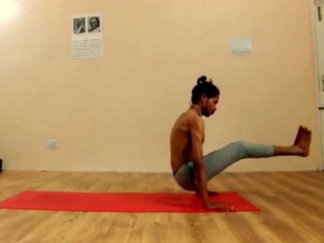24 Days 200-Hour Yoga Teacher Training in Vietnam