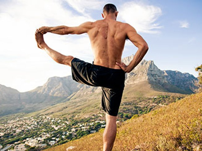 6 Days Health and Yoga Retreat in Ubud, Bali