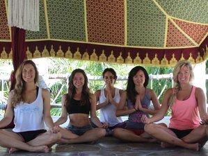 5 Days Women Getaway Meditation and Yoga Retreat Tamarindo, Costa Rica