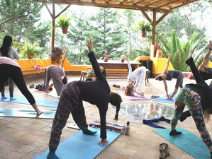 14 Day Shamanism and Yoga Holiday in Mompiche Beach