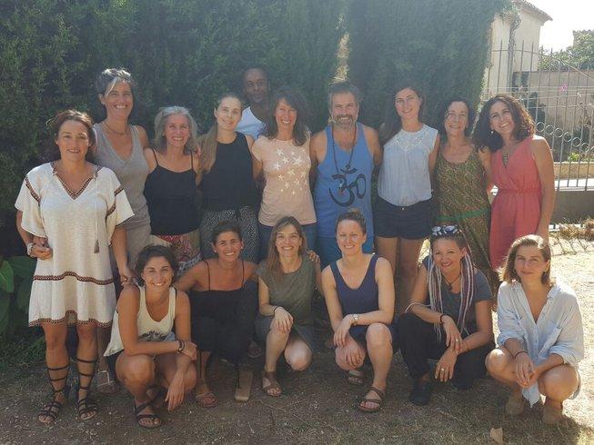 3-Daagse Yoga en Meditatie Retraite in Catalonië, Spanje