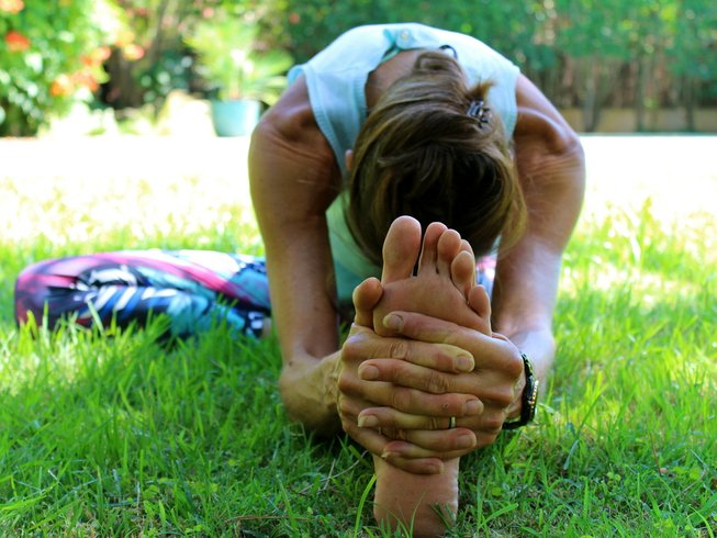6 Days Yoga & Detox Retreat in South of France