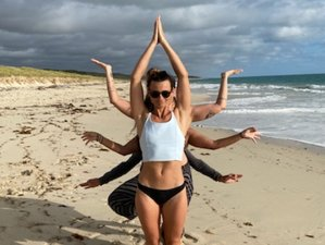 7 Day Week Yoga Retreat at Moore River in Guilderton, Western Australia
