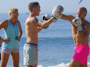 1 Week Summer Boxing Camp in Marbella, Spain