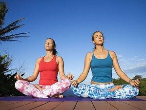 5 Tage VIP Hypnotherapie und Yoga Urlaub in Dinard, Frankreich