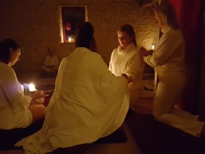 2 Day Inner Alchemy Retreat with Life-Changing Yoga, Meditation, and Food in Werkhoven, Utrecht