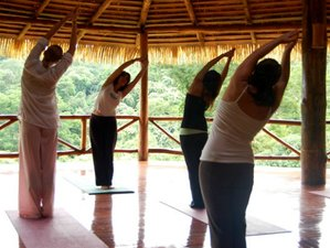11 Days Yoga and Energy Retreat in Costa Rica