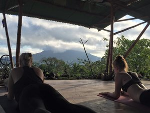 4 Days Lezaeta Thermal Hydrotherapy, Detox, and Yoga Holiday in Alajuela, Costa Rica