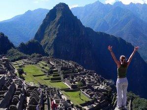 9 Days Mystical & Cultural Adventure & Yoga Retreat in Peru
